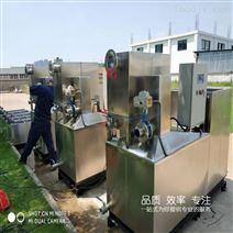 北京京南大酒店地下室隔油提升一体化设备