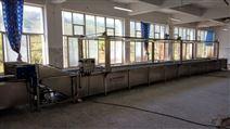 佳惠魷魚解凍機解凍過程以及廠家報價