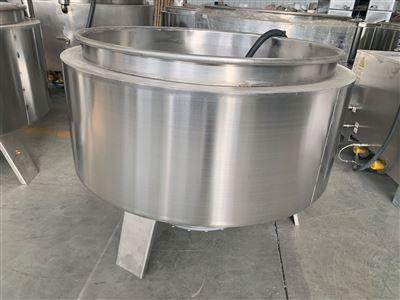 生猪屠宰设备厂家电加热松香锅