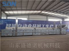 SDN-800大产量玉米蒸煮机