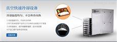 全自动食品加工设备多功能真空快速冷却机速冷机