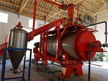 屠宰废弃物无害化处理设备 养殖场湿化机