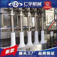 液體全自動灌裝設備 飲料灌裝生產線
