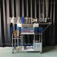 汽-液式翅片管换热器实验台