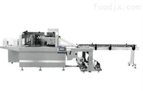 YZB100XWL气调净菜包装机