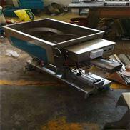 福安灌装生产线--酱类灌装机  不锈钢卧式膏体灌装机