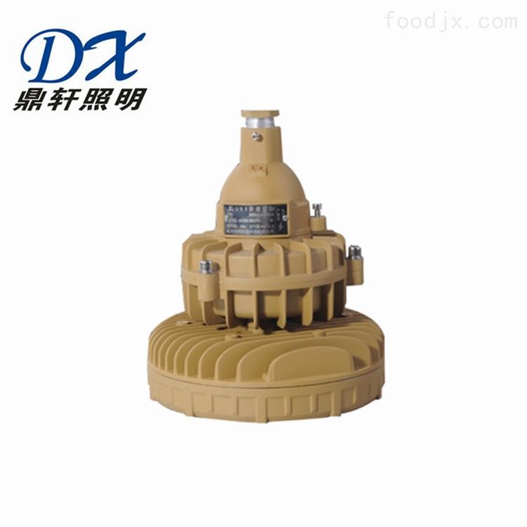 石油石化40W/50W吸顶式壁挂式LED防爆泛光灯