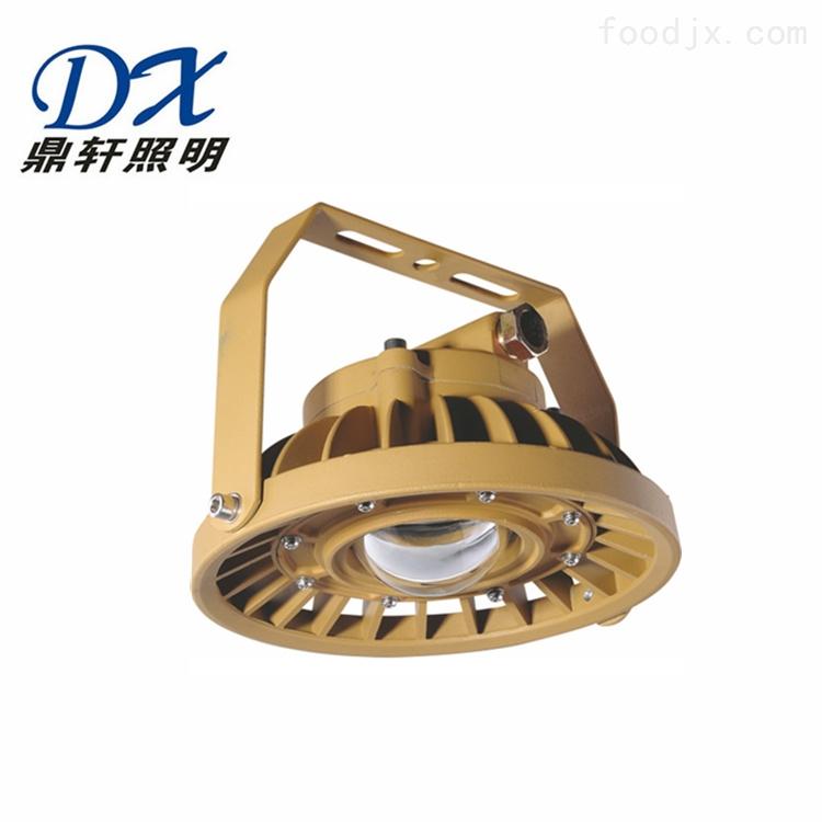 LED免维护防爆灯BDE501C-20W石油化工