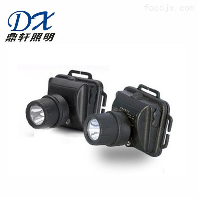 温州厂家DYB7601-E3微型防爆头灯充电器