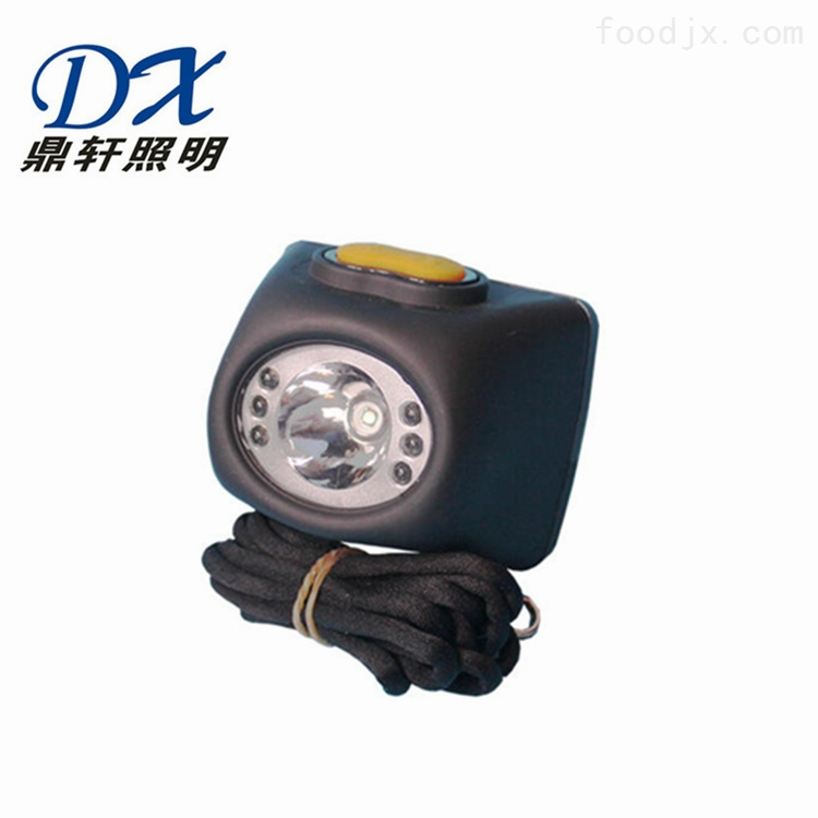 YBW5110固态强光防爆头灯电量显示