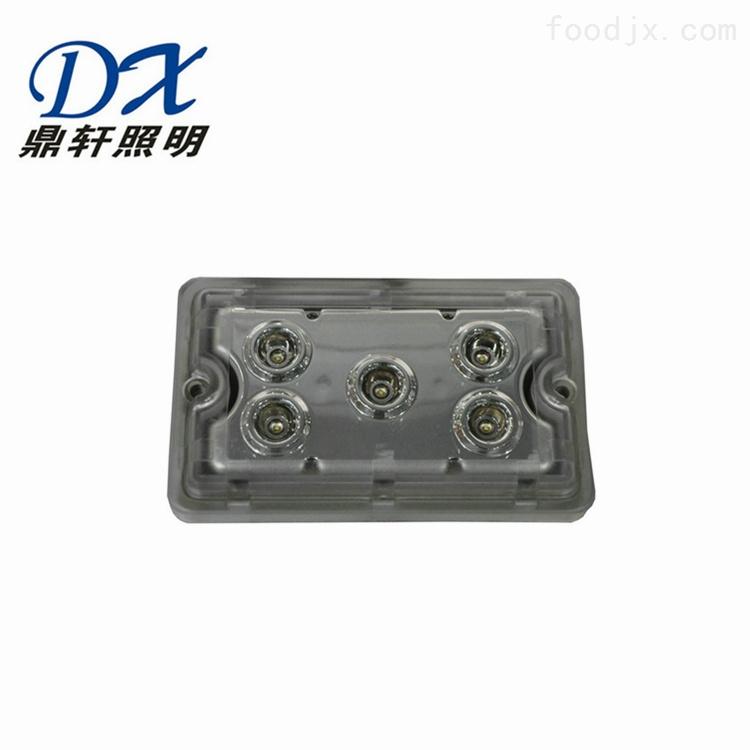 方形廊道吸顶灯NFC2023-5W生产厂家