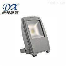 座式壁挂式LED泛光灯50W隧道灯场馆灯具220V