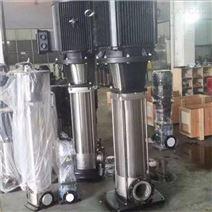 河南鄭州 多級離心清水泵 qdl立式增壓泵