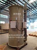 漁悅 零能耗高利用率 純氧溶氧器PO110