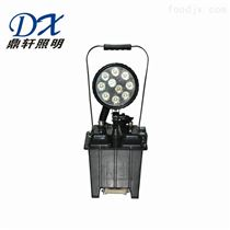 LFW6102GF出厂价LFW6102GF-30W移动式防爆工作灯