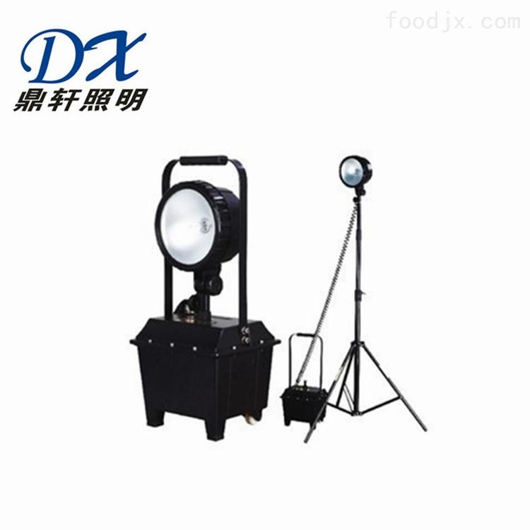 BJQ8020大功率防爆工作灯35W氙气灯