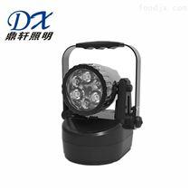 JIW5282鼎轩照明12W轻便式多功能磁吸防爆工作灯