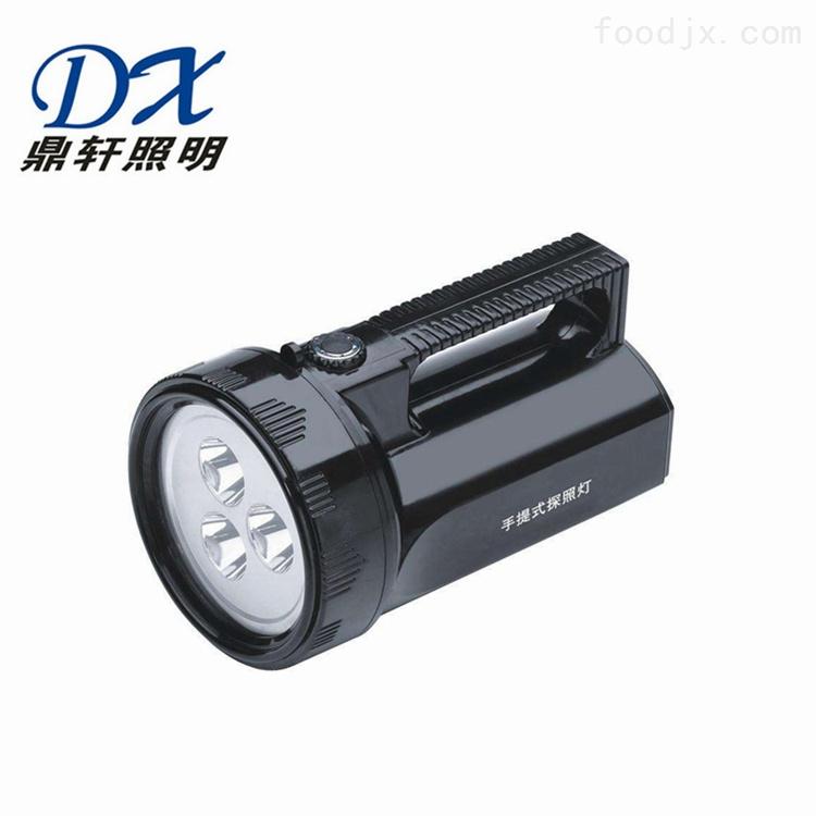 高亮度远射灯ST5003-25W卤素探照灯