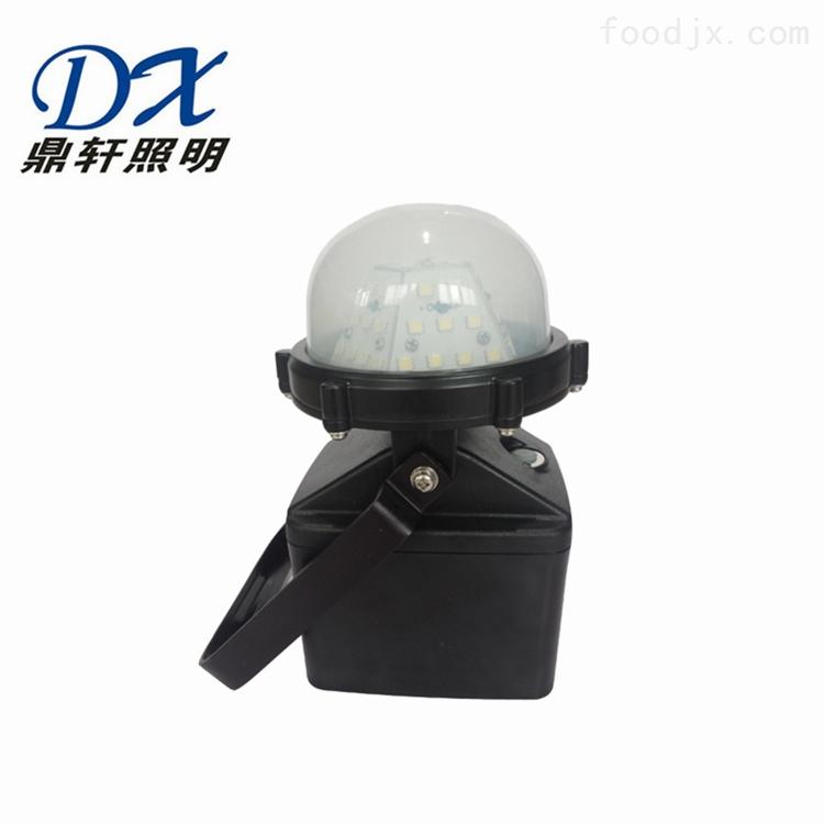 ST5014-12W节能泛光装卸灯磁力吸附电量显示
