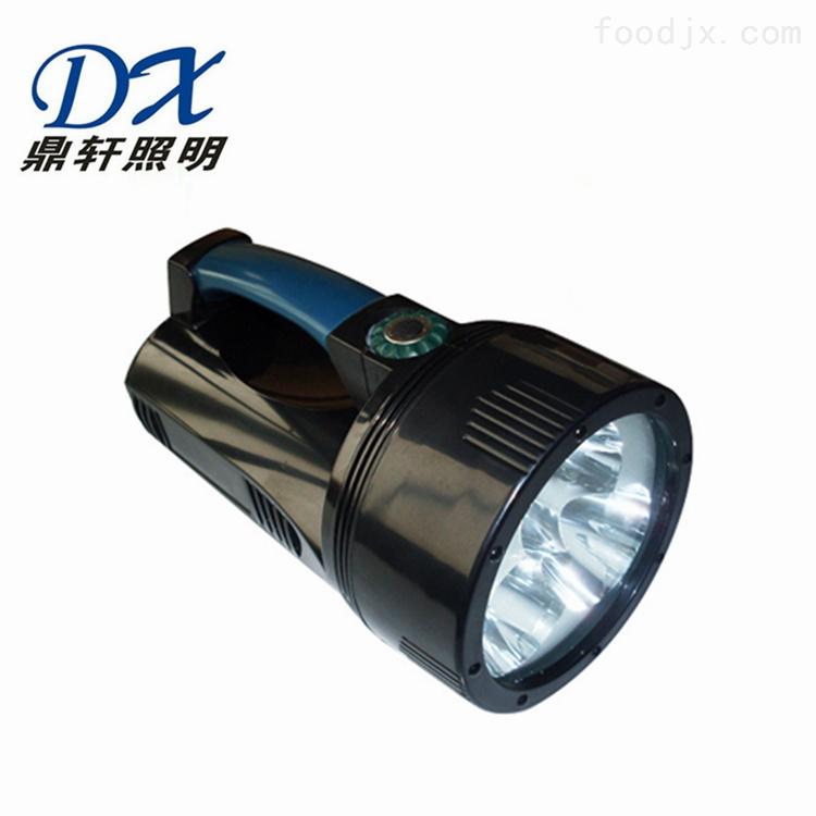 手提式防爆探照灯BW6100-35W氙气灯