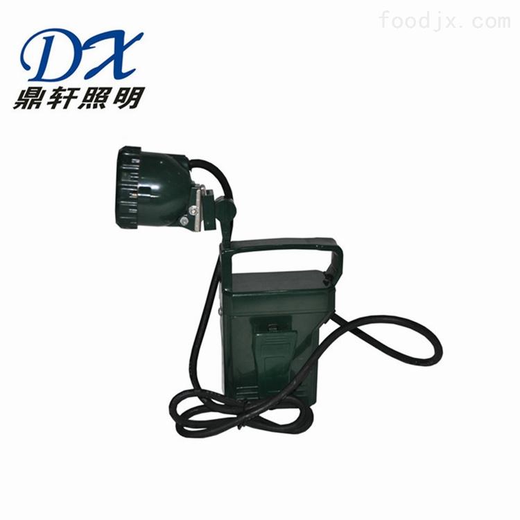 BJQ5130B便携免维护强光防爆工作灯生产厂家