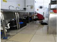 小型油水分离机器