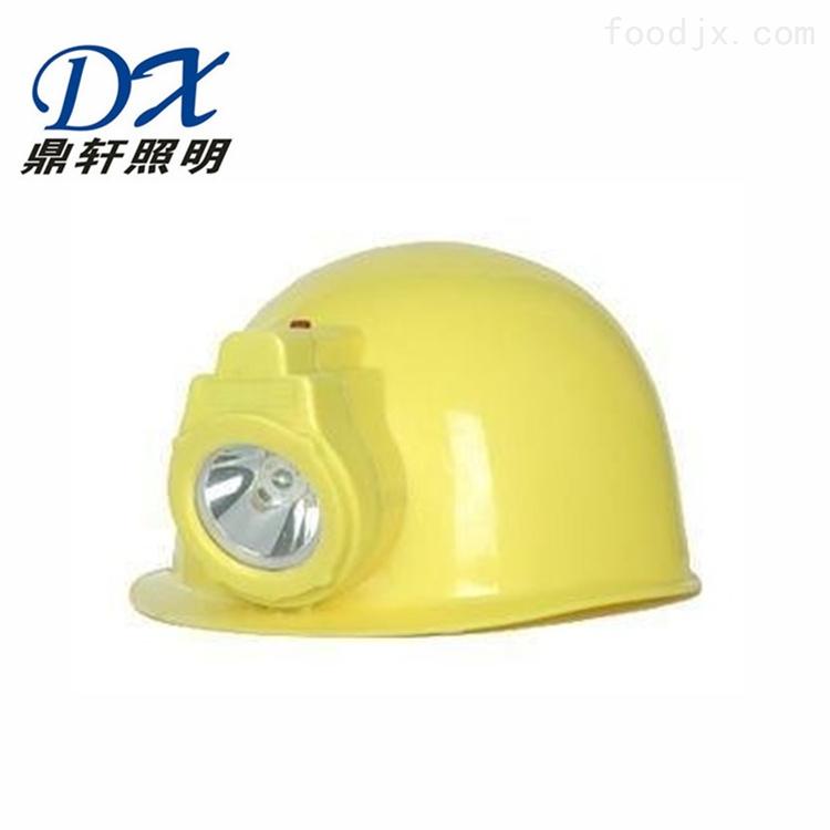 M6502强光防爆头灯一体式工作帽灯