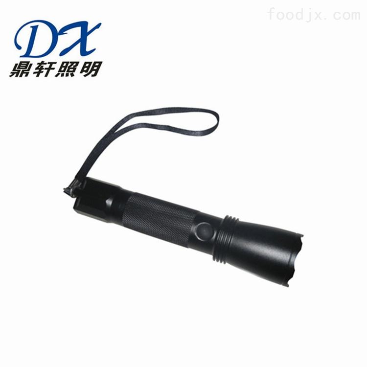 锂电池YQ523多功能强光防爆手电筒可充电