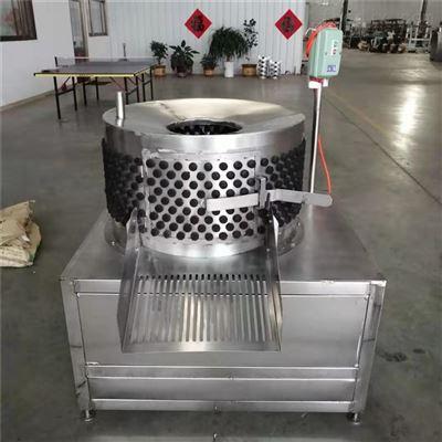 不锈钢圆筒清洗机
