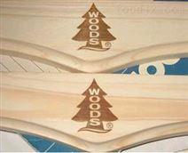 皮革烫金机塑料商标烙印竹木制品烫印机