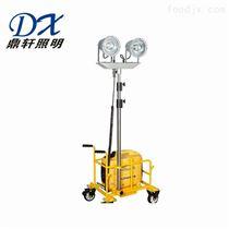 ZW3520静音发电机ZW3520轻便型升降移动照明灯