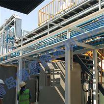 蒸发器在电镀重金属回收_电镀废水处理