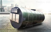 长春一体化污水提升泵站选型