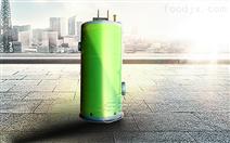 南昌一体化污水提升泵站生产过程