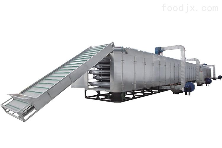 大型商用干燥设备带式干燥机