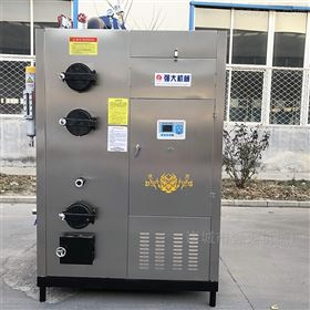 立式蒸汽发生器 不锈钢免检锅炉