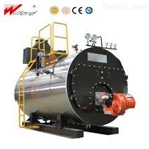 臥式燃油(氣)工業蒸汽鍋爐