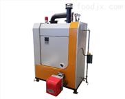 100KG-300KG燃油燃气蒸汽发生器