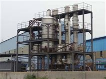 食品濃縮設備廠家強制循環蒸發器