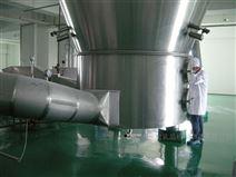 不锈钢多用途干燥设备喷雾干燥造粒机组设备