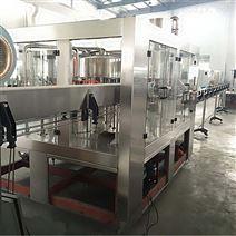 全自动饮用水纯净水生产线设备
