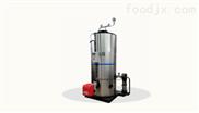 LHS立式燃油(燃气)蒸汽锅炉