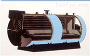 燃油气承压热水锅炉
