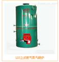 LSS立式燃气蒸汽锅炉