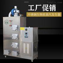 小型天然氣蒸汽發生器