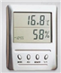 高精度数显温度计湿度计