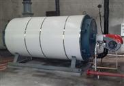 超低氮80万大卡燃气导热油炉