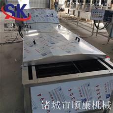 sk--4000型调味品巴氏杀菌机厂家直销