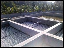 四川屠宰肉鸭废水处理工程