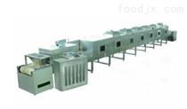 90KW工业微波设备厂家